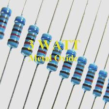 Confezione 20pz resistenza 1//4W 1/% 16 ohm  R1/%16E