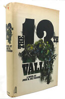 John M. Del Vecchio THE 13TH VALLEY A Novel 1st Edition 5th Printing
