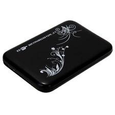"""2.5"""" USB 2.0 Boîtier Externe Housse Etui pour SATA HDD Disque Dur"""