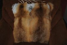 Genuine Real Natural Pillow, Cushion, cover,, Fur Pillow fur