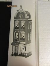 New ListingDept 56 Cic Christmas In The City - Pickford Place #58877 - New