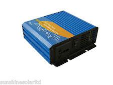 Power Inverter 300 Watt Pure Sine Wave 24 Volt
