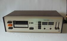 Realistic TR-801 8 Track Stereo Tape Recorder / Player Works!!!
