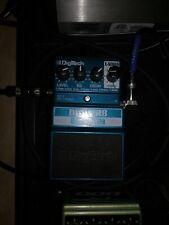 DigiTech DigiVerb Reverb Guitar Effect Pedal