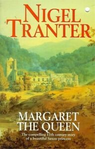 Margaret the queen by Nigel Tranter (Paperback / softback) Fast and FREE P & P
