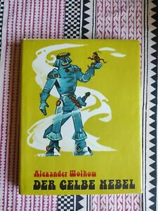 A. Wolkow - Bände 1 bis 5 - sehr guter Zustand - 1979-2000