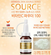 [SIDMOOL] Skin Source Series Vitamin C Powder 100% - 17g