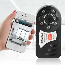 Wireless WIFI P2P Mini Remote Surveillance Camera Security FOR Android IOS PC DE