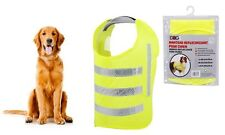 Polyester Unisex Vests for Dogs