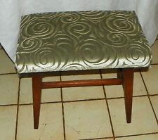 Mahogany Vanity Bench  (BN132)