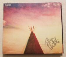 Califone Autographed Stiches CD