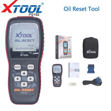 PS150 Oil Reset Tool XTOOL+ OBDII Scanner PS50 With Service Mileage/Airbag