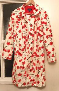 Lands End Women's Coat Size M