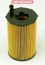 Audi A4 Allroad 8Kh B8 2012-2016 Mann Oil Filter Engine Filtration Replacement