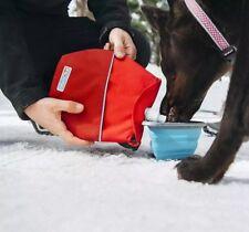 Kurgo VoyagerTM Dog Water Canteen, Dog Water Bottle, Dog Water Pack & Dog Water