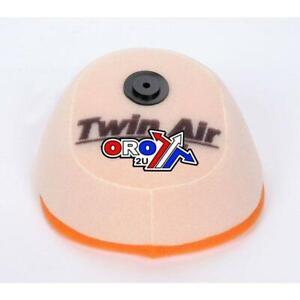SUZUKI RM250 2002 TWIN AIR Air Filter