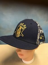 NOTORIOUS BIG BIGGIE SMALLS Hat Cap Rap King Of New York Small f68390aafb81