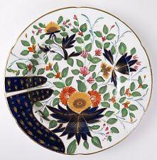John Rose Coalport early period dish. c1803-1807