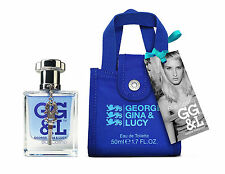 George Gina & Lucy Blue Cosmo EDT 50 ML OVP