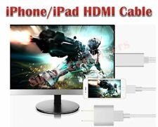 Mobile Phone HDMI Cables for iPhone 7