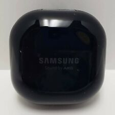 Samsung SMR180 Galaxy Buds Live Charging Case Only - Mystic Black