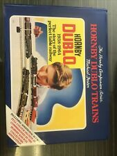 THE HORNBY COMPANION SERIES VOL 3. HORNBY DUBLO TRAINS 1938-1964  M FOSTER BOOK