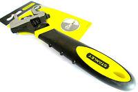 Stanley Max Steel 200mm Adjustable Wrench / Spanner 200mm Stanley 0-90-948