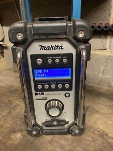 Makita LXT 18v Li-ion BMR104 DAB Job Site Radio