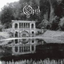 Opeth ‎- Morningrise (2016)  CD  NEW/SEALED  SPEEDYPOST