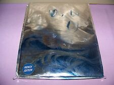 MADONNA SEX 1992 RARE FRENCH EDITION BOOK SEALED INCLUDES BAG, COMIC BOOK, & CD