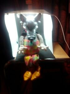 Boxed Pelham Puppet 1963 Range The Big Bad Wolf Tagged