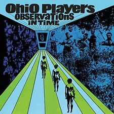 Ohio Players - Observations in Time [New Vinyl]