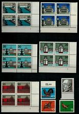 lot de timbres anciens Allemagne neufs **