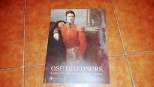 OSPITE D'ONORE MATTEO THUN RITRATTO DA GIUSEPPE MOLTENI CATALOGO MOSTRA 2012