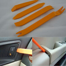 4pcs/Set Car Panel Trim Audio Stereo Dash Refit Molding Remove Install Pry Tools