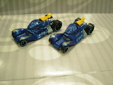 2015 Hot Wheels ''Loose'&# 039; = Tomb Up = Blue ,2 For A Dollar
