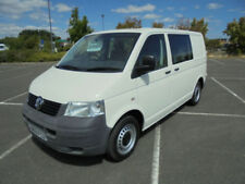 Transporter Right-hand drive Commercial Vans & Pickups 2 excl. current Previous owners
