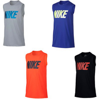 New Nike Boys Dri-Fit Tank Top