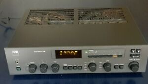 NAD 7150 vintage receiver For freight prices see description.