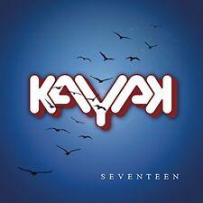 Kayak - Seventeen [VINYL]