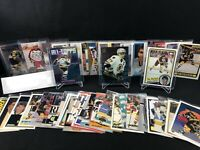 Ray Bourque🔥Huge Lot🔥57 Different Cards! Inserts Topps Upper Deck OPC Bowman