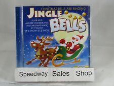 #23- Jingle Bells ~ Christmas Bells Are Ringing CD (disc & artwork only)