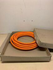 **NEW** Kollmorgen Seidel, Motorkabel SR6 6SMx7-G, 90089, 10m cable 001006900899