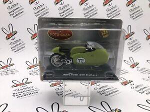 """Die Cast """" 350 BIALBERO """" Moto Guzzi Scale 1/24"""