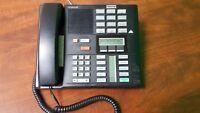 Nortel Norstar MeridianM7310 Office Telephones Black - Used