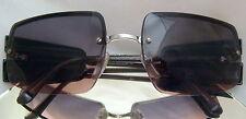 Authentic Giorgio Armani Sunglasses Black #856
