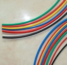 Multicolor 10m 1.5mm Inner Dia. Insulation Heat Shrink Tubing Wire Cable Wrap