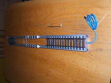 Rollenprüfstand Spur 1 Spur IIm 900mm  6 Rollenpaare