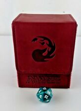 Magic The Gathering Ultra Pro Deck Flip Box With 90 Cards