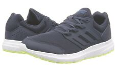 Adidas Galaxy 4 Mens Running shoes Trainers (UK Size 9) - NEW & BOXED - Blue